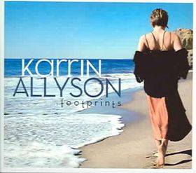 Karrin Allyson - Footprints (CD)