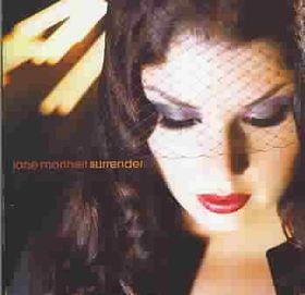Monheit, Jane - Surrender (CD)