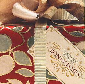 Boney James - Christmas Present (CD)