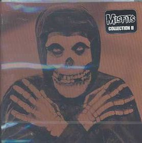 Misfits Collection 2 - (Import CD)