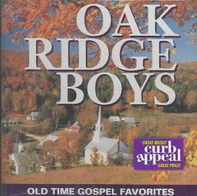 Old Time Gospel Favorites - (Import CD)