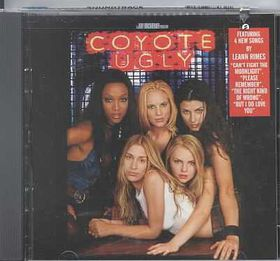 Coyote Ugly (OST) - (Import CD)