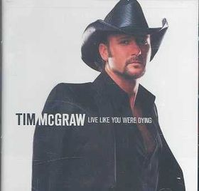 Live Like You Were Dying - (Import CD)
