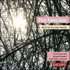 Per Norgard - Works For Harp And Ensemble (CD)