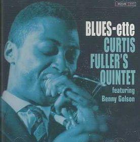 Blues Ette - (Import CD)