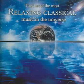 Best of the Most Relaxing Classical M - (Import CD)
