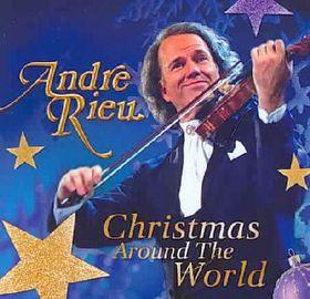Christmas Around the World - (Import CD)
