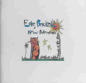 Edie Brickell & The New Bohemians - Shooting Rubberbands At The Stars (CD)