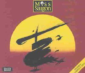 Original Soundtrack - Miss Saigon - Original London Cast (CD)