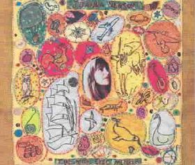 Milk-Eyed Mender - (Import CD)
