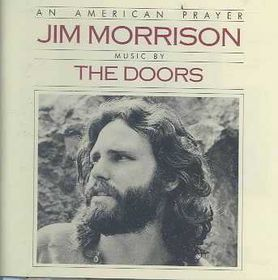 Jim Morrison - An American Prayer (CD)