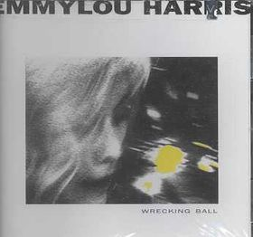 Wrecking Ball - (Import CD)