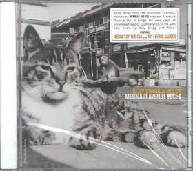 Billy Bragg - Mermaid Avenue - Vol 2 (CD)