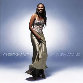 Yolanda Adams - Christmas With Yolanda Adams (CD)