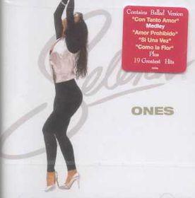 Ones - (Import CD)