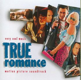 True Romance (OST) - (Import CD)
