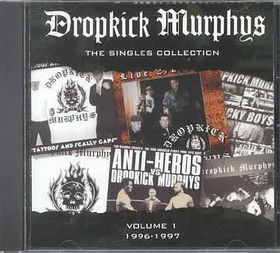 Singles Collection 1996 1997 Vol 01 - (Import CD)