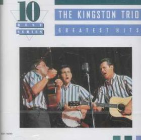 Kingston Trio - Greatest Hits (CD)
