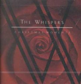 Whispers - Christmas Moments (CD)