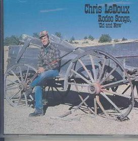 Rodeo Songs,Old and New - (Import CD)