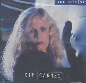 Best of Kim Carnes - (Import CD)