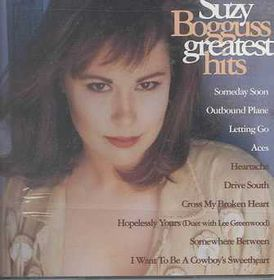 Suzy Bogguss Greatest Hits - (Import CD)