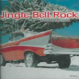 Jingle Bell Rock - (Import CD)