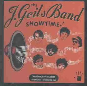 Showtime - (Import CD)