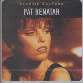 Pat Benatar - Classic Masters (CD)