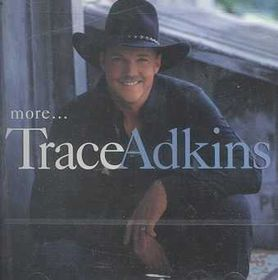 Trace Adkins - More (CD)