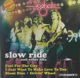 Slow Ride & Other Hits - (Import CD)