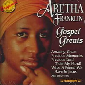 Gospel Greats - (Import CD)