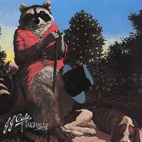 J.J.Cale - Naturally (CD)