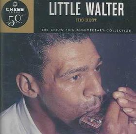 Little Walter - His Best (CD)