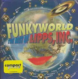 Best Lipps Inc - (Import CD)