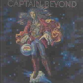 Captain Beyond - (Import CD)