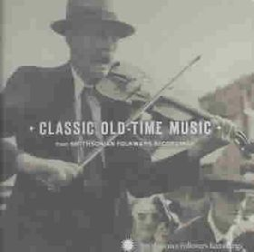 Classic Old-Time Music - (Import CD)