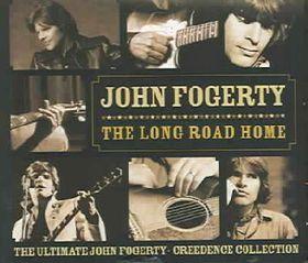 Long Road Home:Ultimate John Fogerty - (Import CD)