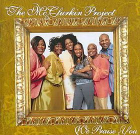 Mcclurkin Project - We Praise You (CD)