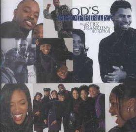 God's Property - (Import CD)