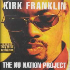 Nu Nation Project - (Import CD)