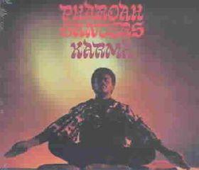 Pharoah Sanders - Karma (CD)