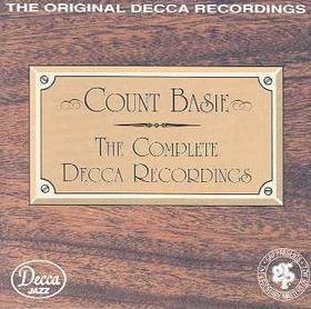 Complete Decca Recordings 1937-1939 - (Import CD)