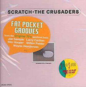 Crusaders - Scratch (CD)
