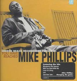 You Have Reached Mike Phillips - (Import CD)