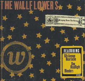 Wallflowers - Bringing Down The Horse (CD)