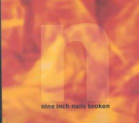 Broken - (Import CD)