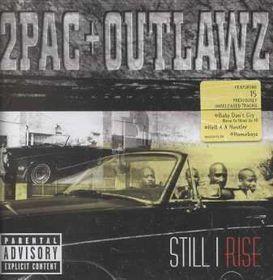 2 Pac - Still I Rise - Explicit Version (CD)