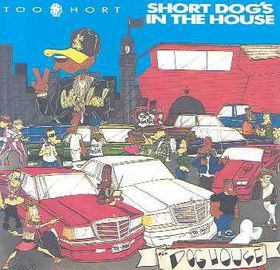 Short Dog's in the House - (Import CD)