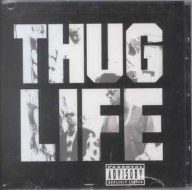 2 Pac - Thug Life (CD)